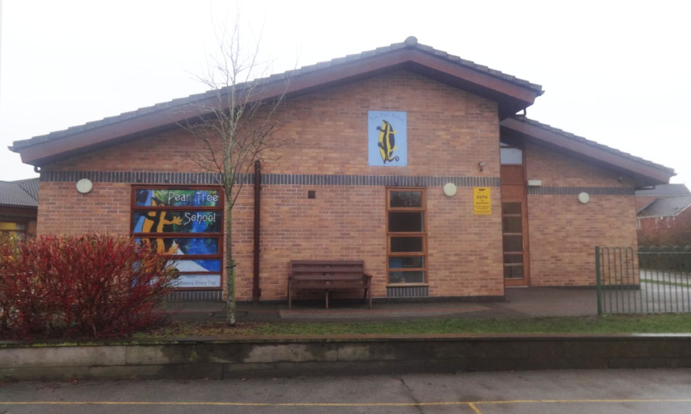 Pear Tree Primary