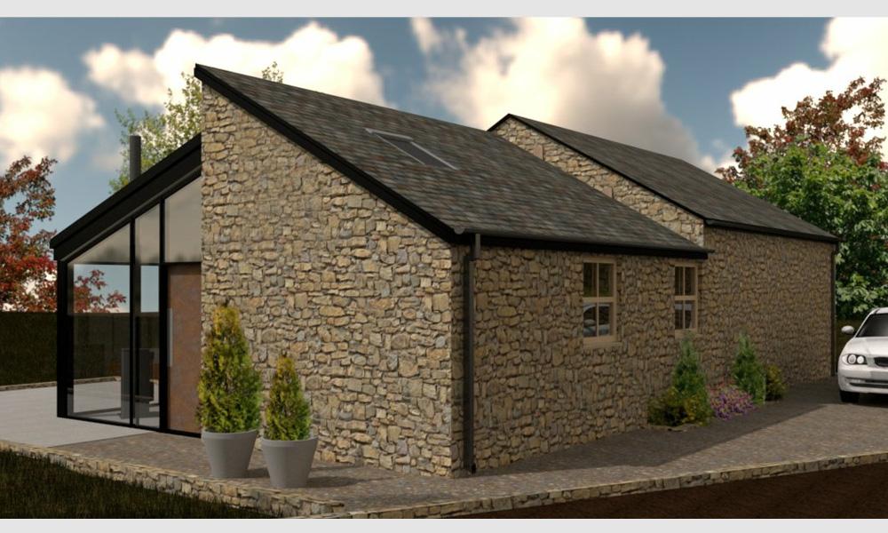 Conservation Barn Conversion